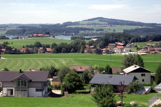 Henndorf am Wallersee