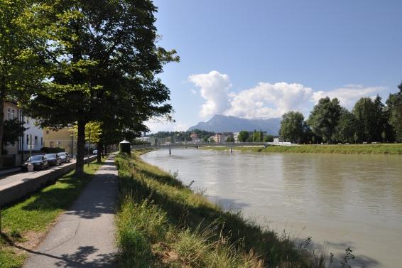 Salzburg-Mayburger Kai