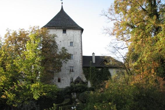 St. Jakob am Thurn