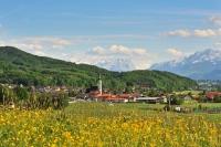 Anthering bei Salzburg