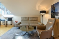 Top-floor apartment Starlett