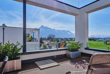 Penthouse Panorama