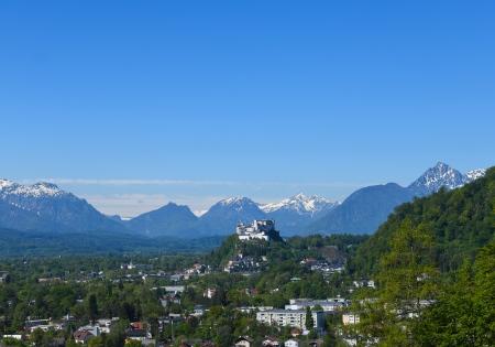 Salzburg-Parsch
