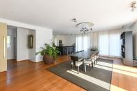 Dachterrassen-Wohnung High Life