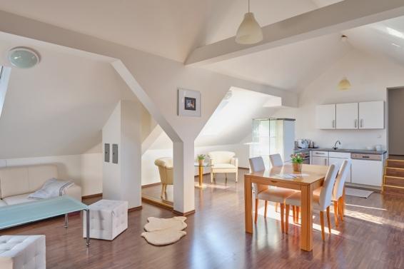Apartmenthaus Kulissenzauber