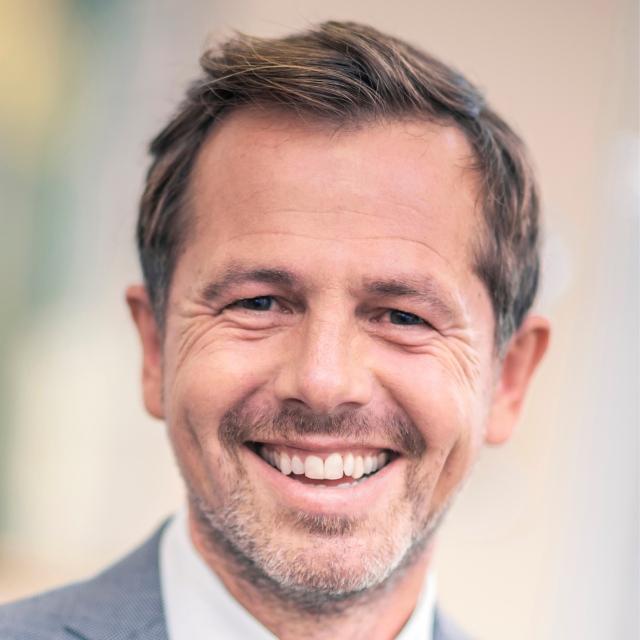 Peter Scharfetter