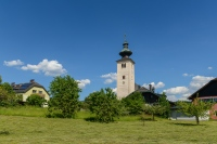 Oberalm near Salzburg