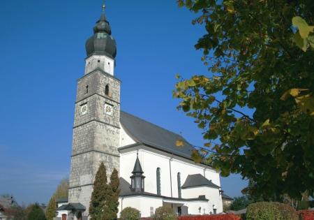 Eugendorf near Salzburg