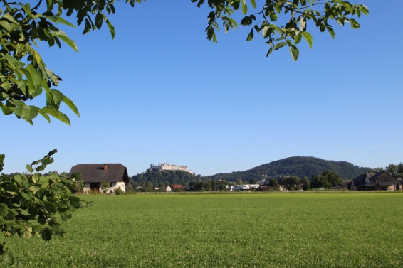 Villengrund Festungspanorama