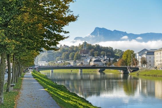 Salzburg-Mülln