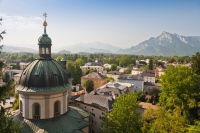 Salzburg-Nonntal