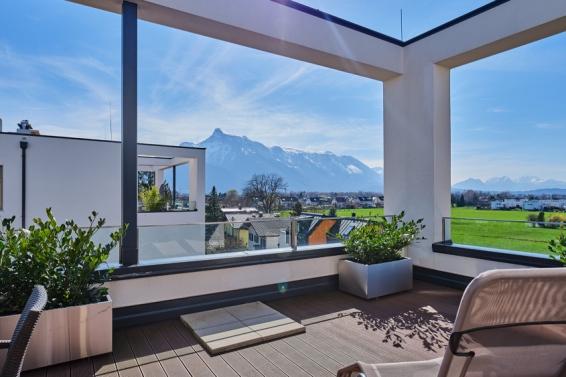 Penthouse Panoramic