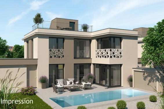 Villas Deluxe