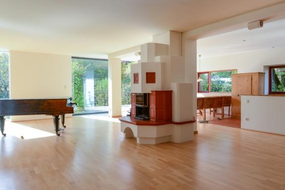Villa Raum fürs Schöne