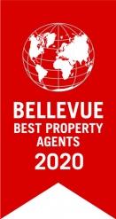 Internationales Qualitätssiegel: Finest Homes ist zum 8. Mal Best Property Agent