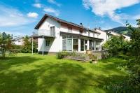 Doppelhaus Grünoase