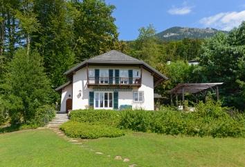 Zauberhafte Aigen-Villa