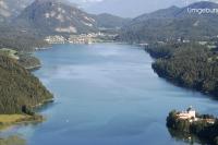 Lakeside Living in Fuschl