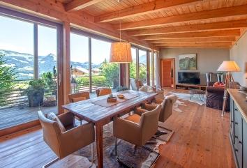 Country house Alpine Charm