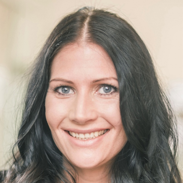 Andrea Geiger