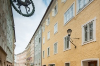 Altstadtwohnung Belesprit