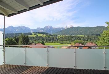 Postkarten-Panorama