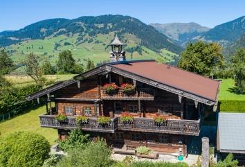 Bauernhaus Sunnseitn